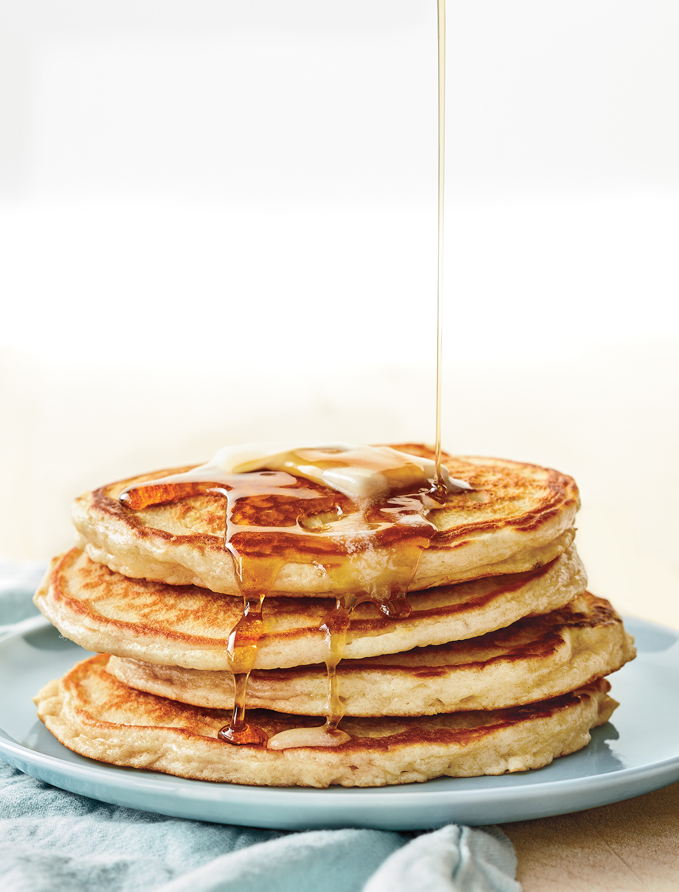 Pancake Mix Recipe |