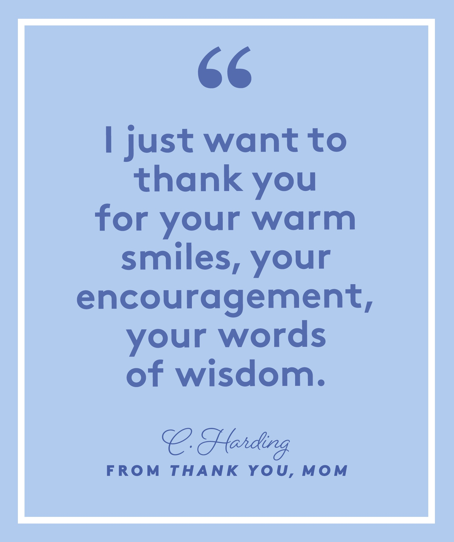 Mothers day poems that will make mom laugh and cry real simple thank you mom poem thecheapjerseys Image collections