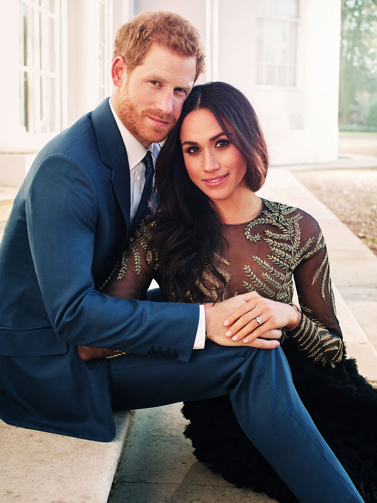 Prince Harry and Meghan Markle Are Inviting the Public to Their Wedding—Here's How to Score an Invite (We're Freaking Out!)