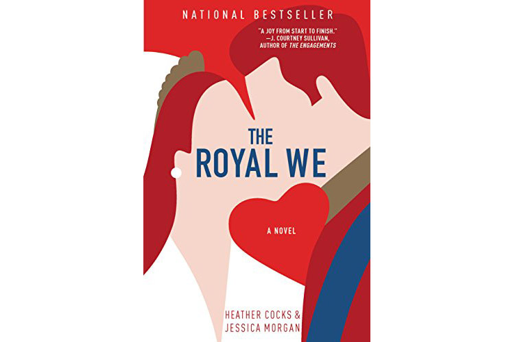 The Book You Should Read Before the Royal Wedding