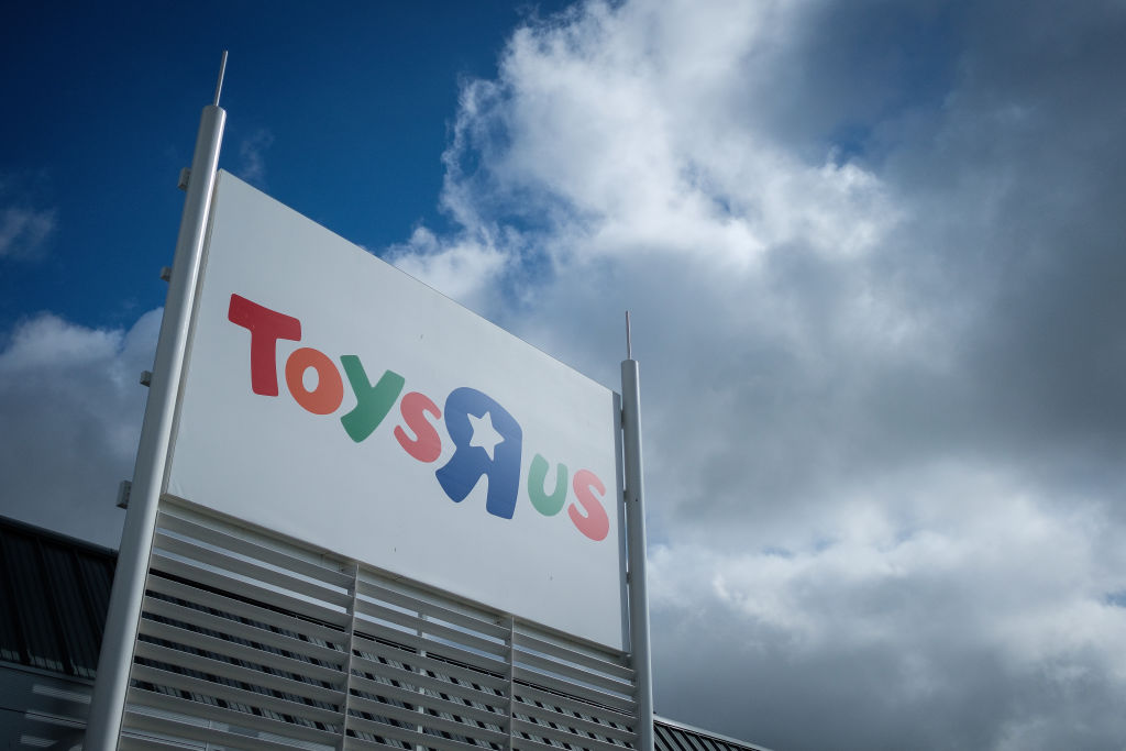 All The Toys R Us And Babies R Us Stores Closing This Year Real Simple