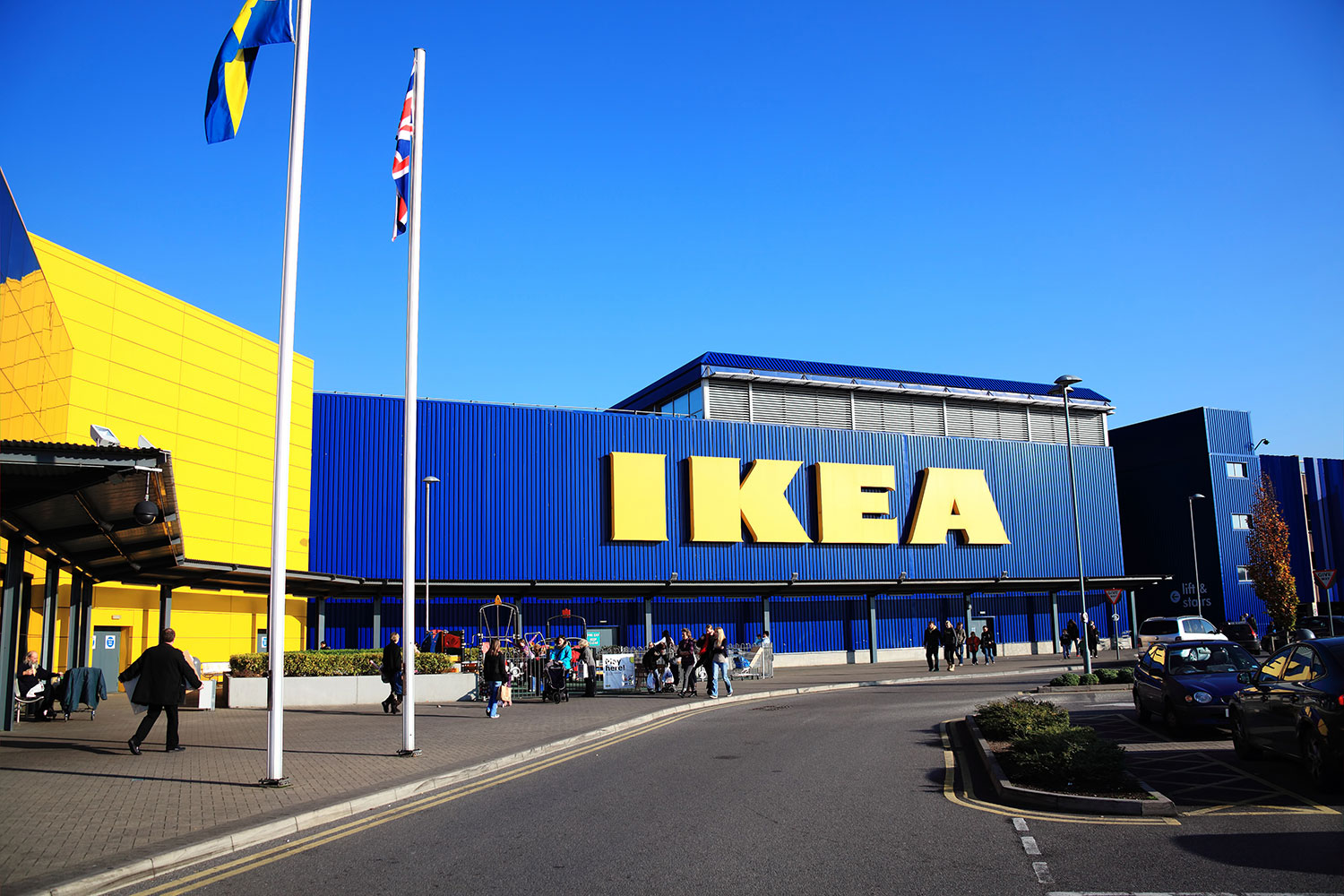 IKEA Is Offering Free Delivery This Week
