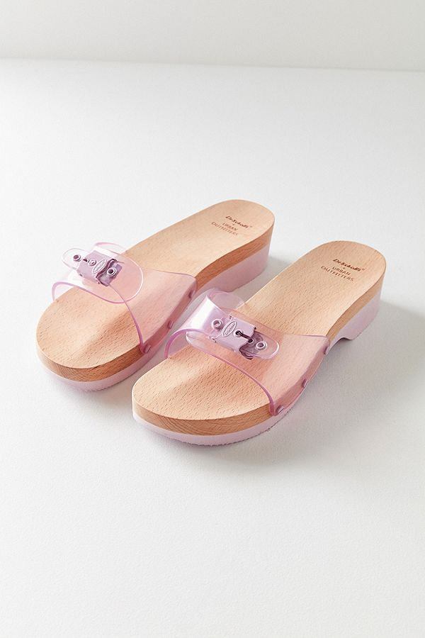 ca20316f2d7 The Comfort Experts at Dr. Scholl s Just Created Some Seriously Stylish  Sandals