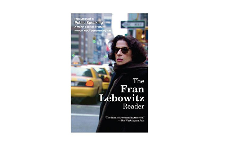 Funny books, Lebowitz