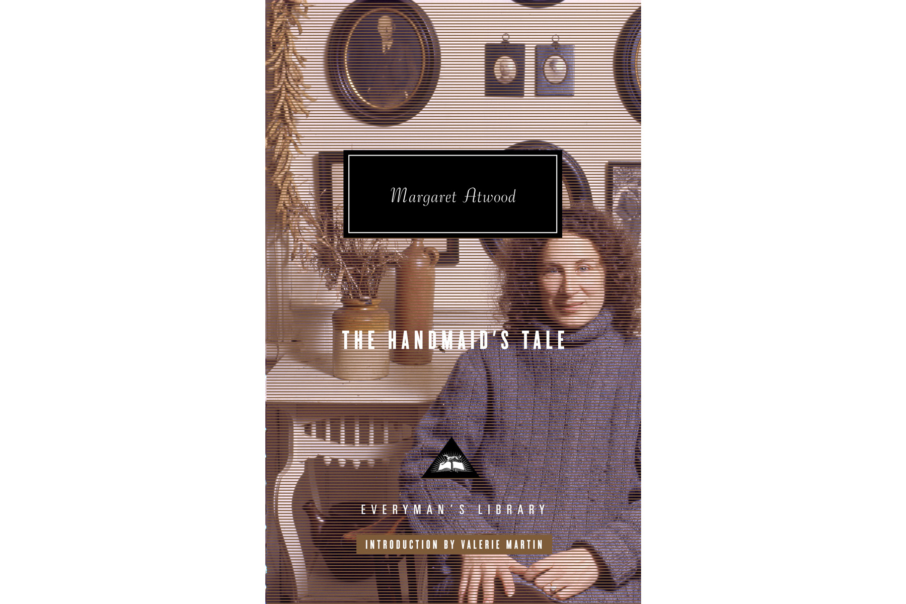 <em>The Handmaid's Tale</em>, by Margaret Atwood