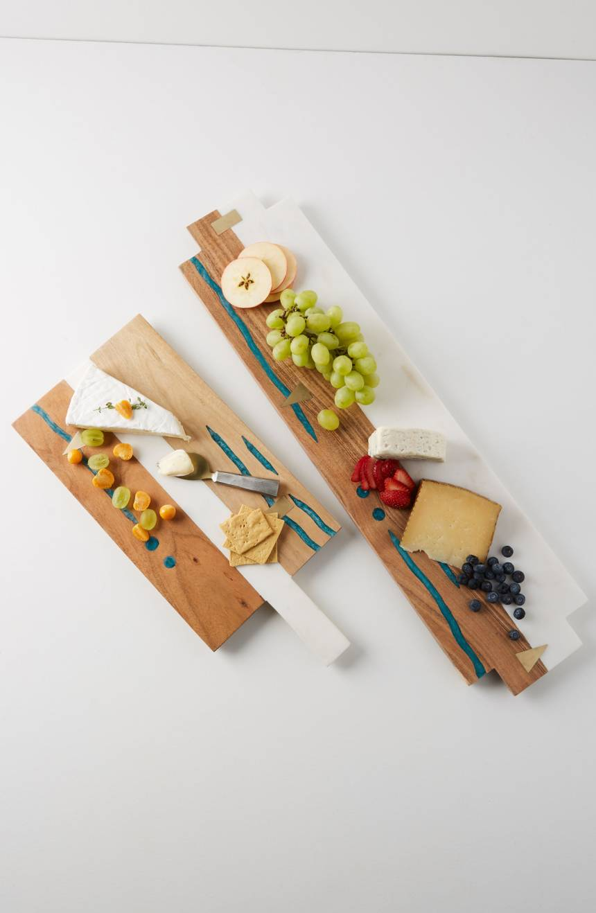 gemfield cheese board