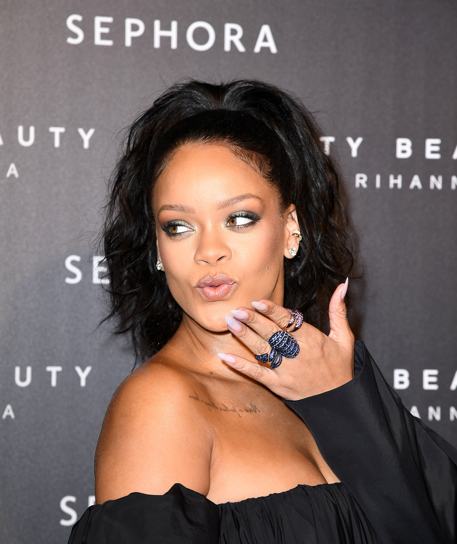 You Won't Believe What Rihanna Is Coming Out With Next