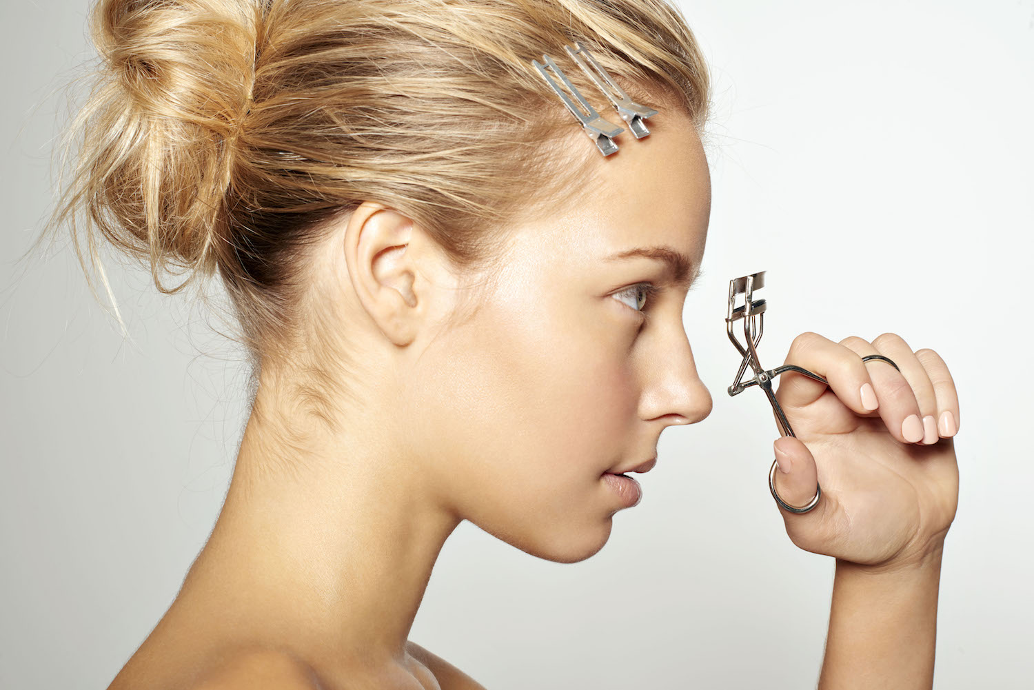 I Thought I'd Never Want an Eyelash Curler–Then I Saw This One