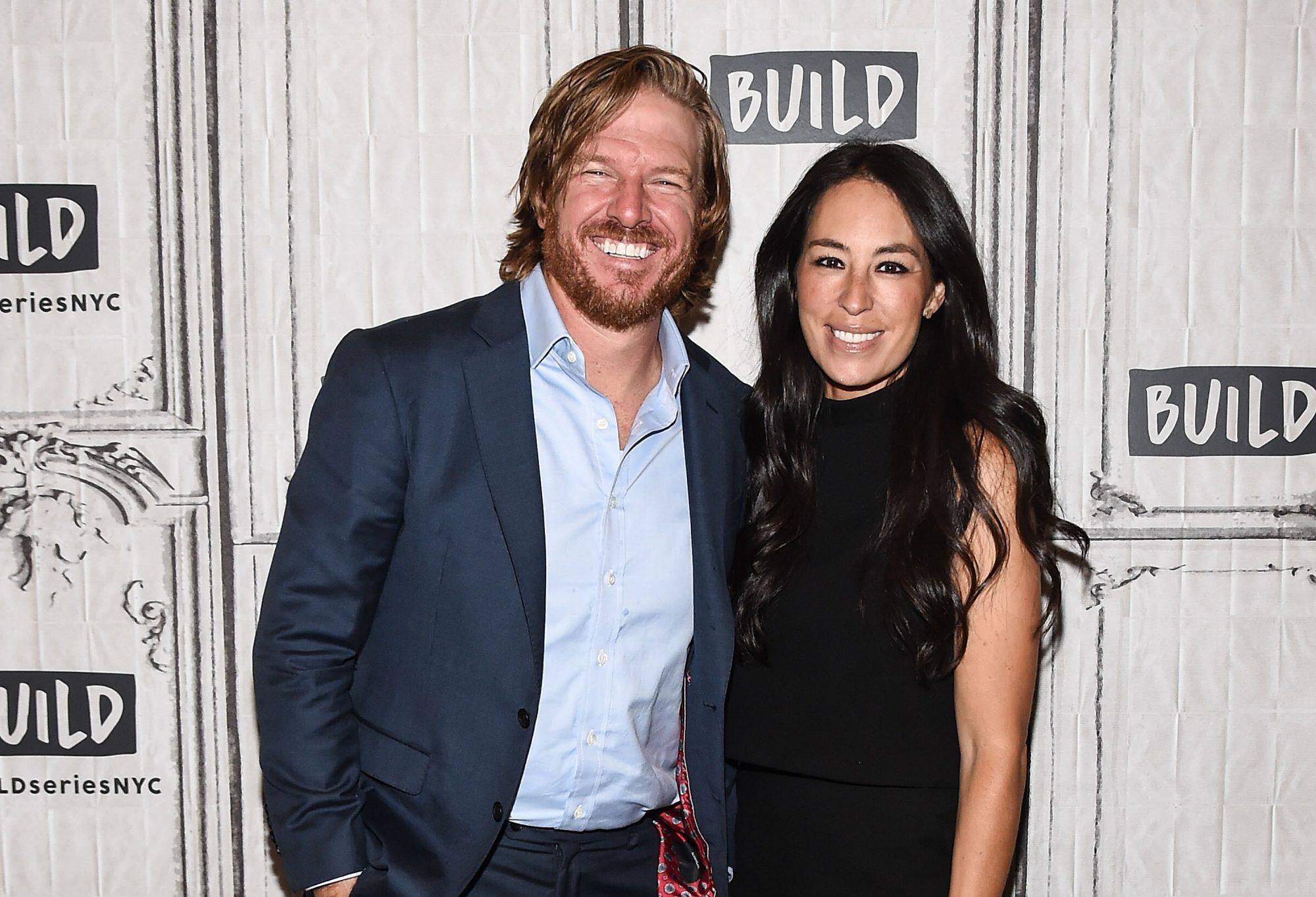 Joanna Gaines Maternity Style