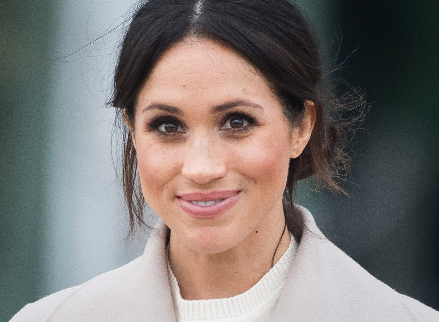 I Tried Meghan Markle's Facial Massage And My Face Will
