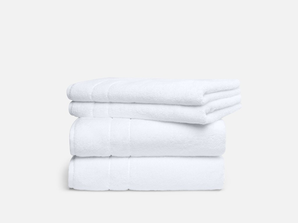 Brooklinen Towels