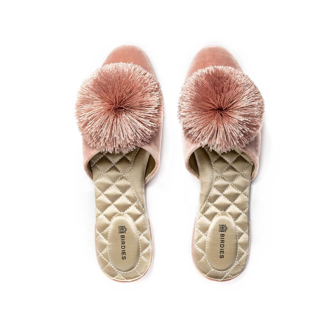 9ceab7752aac The Comfy Footwear Brand Meghan Markle Loves Designed Slippers Just ...