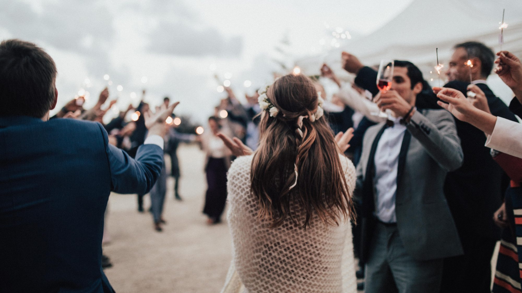 The Biggest Mistakes Couples Make When Planning A Summer Wedding