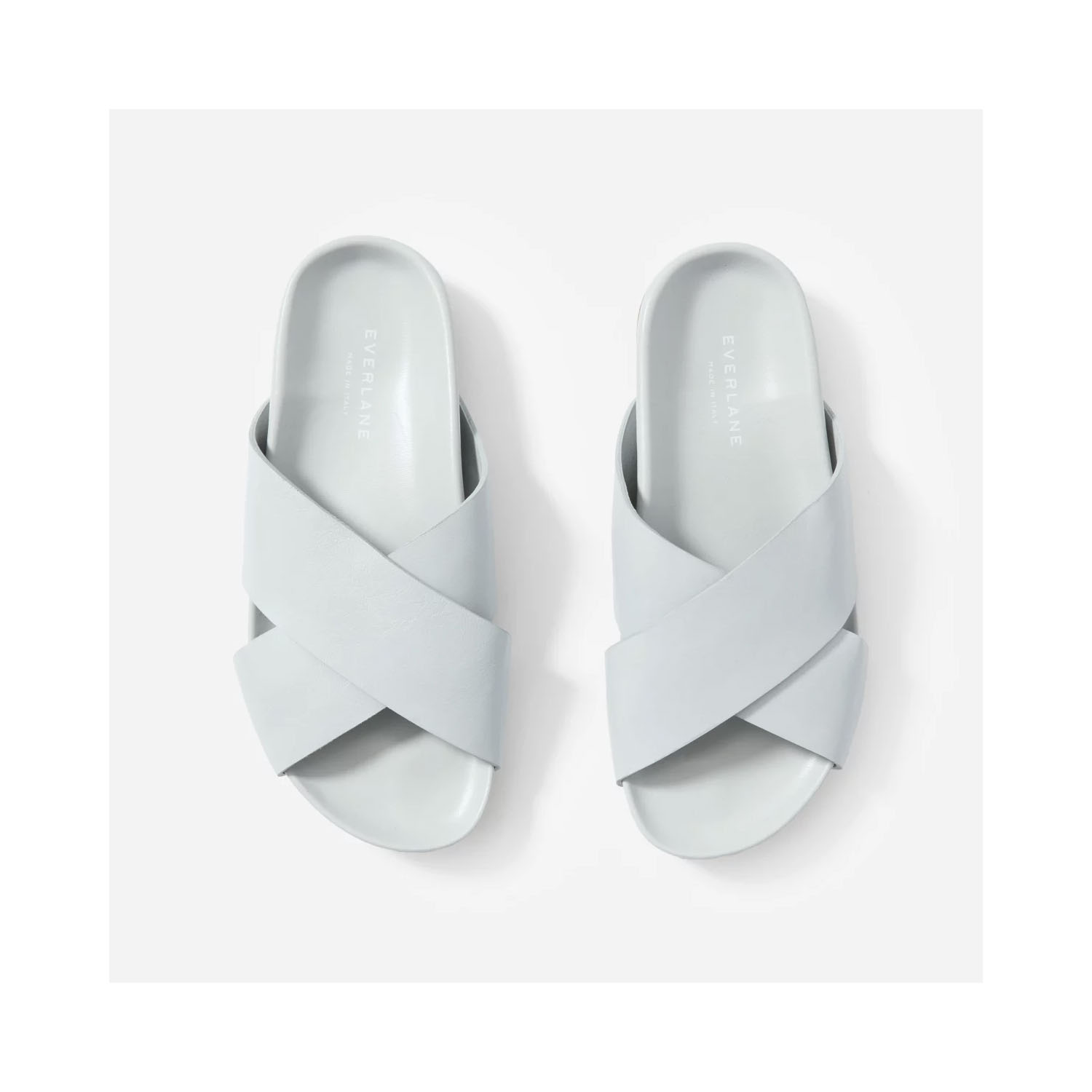 4441b5bfc3b Everlane s Sold-Out  Form  Sandals Are Back In Stock—But Not for ...