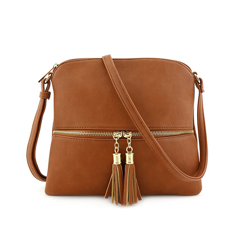 This $13 Crossbody Bag Is Going Viral on the Internet