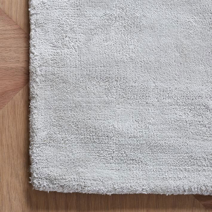Lucent Rug inFrost Gray
