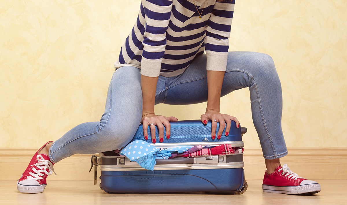 5 Brilliant Items That Make Packing Easier