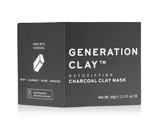 New Charcoal Face Mask