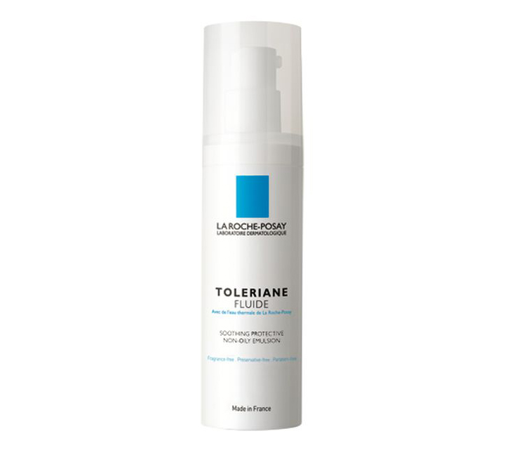 La Roche-Posay Toleriane Fluide in Cheap Makeup and Beauty Products