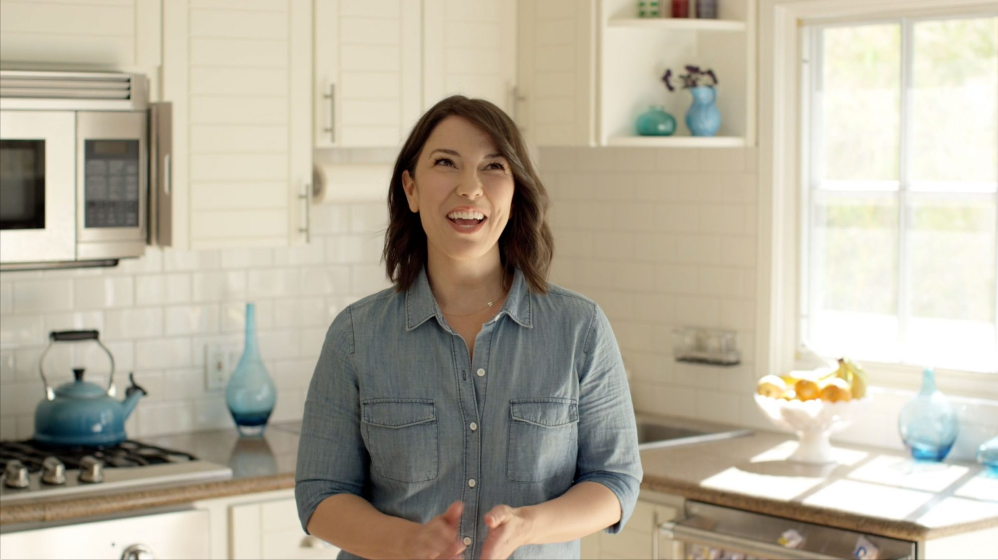 Mom Confessions: Kitchen Disasters