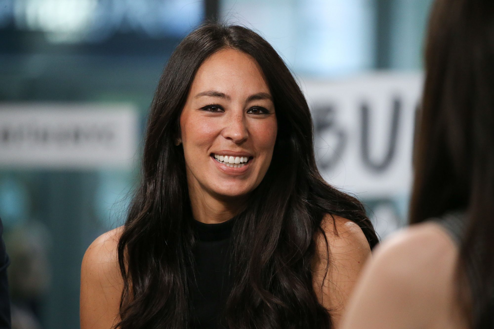 Joanna Gaines Had the Best Theme for Her Baby Shower This Weekend