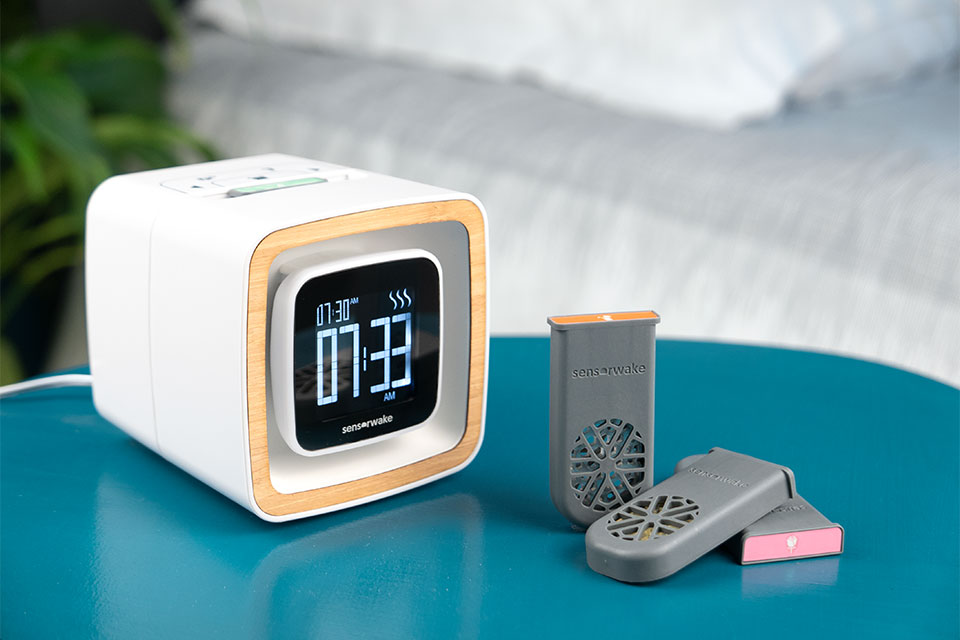 The Genius Alarm Clock That Turned Me Into a Morning Person
