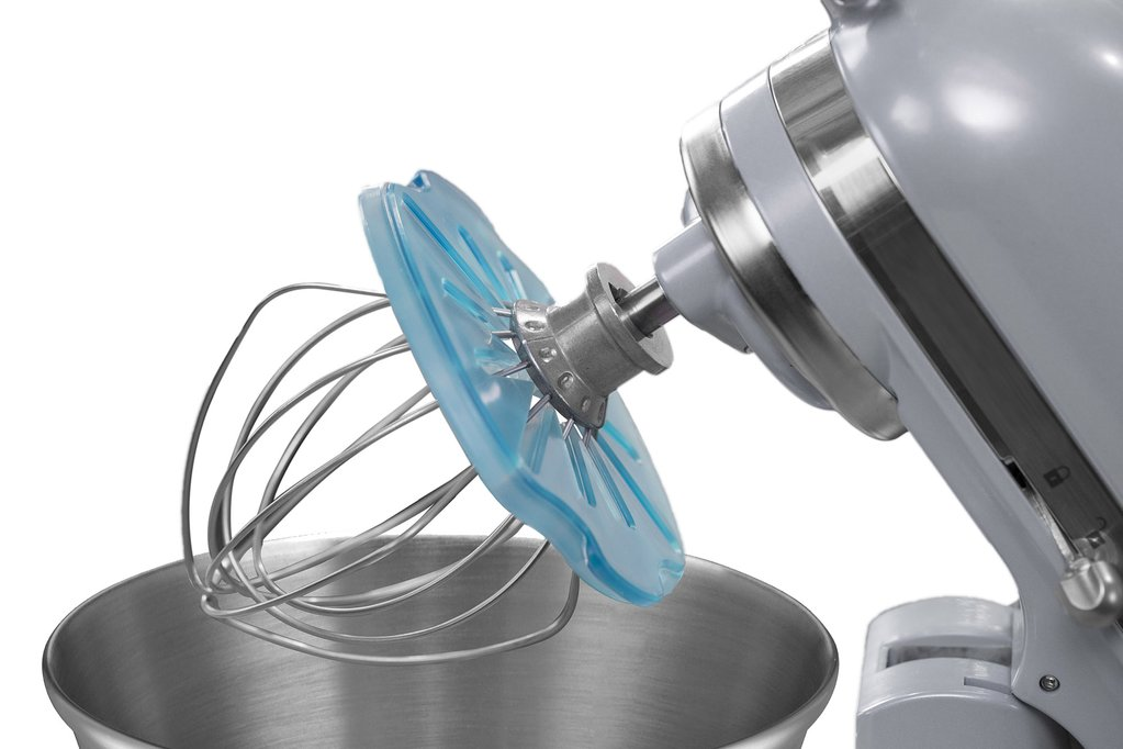 Whisk Wiper for Stand Mixer