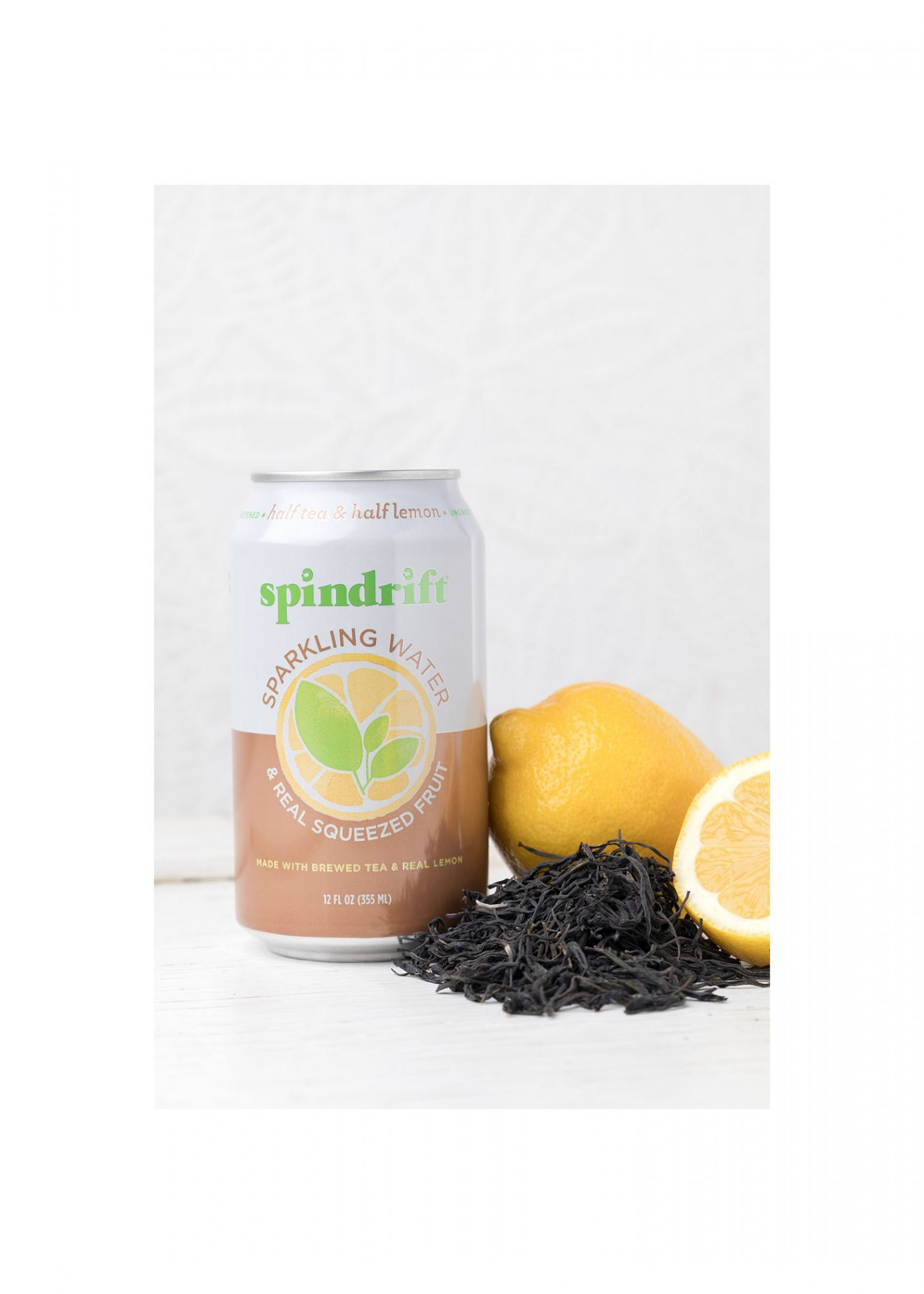 Spindrift Half and Half