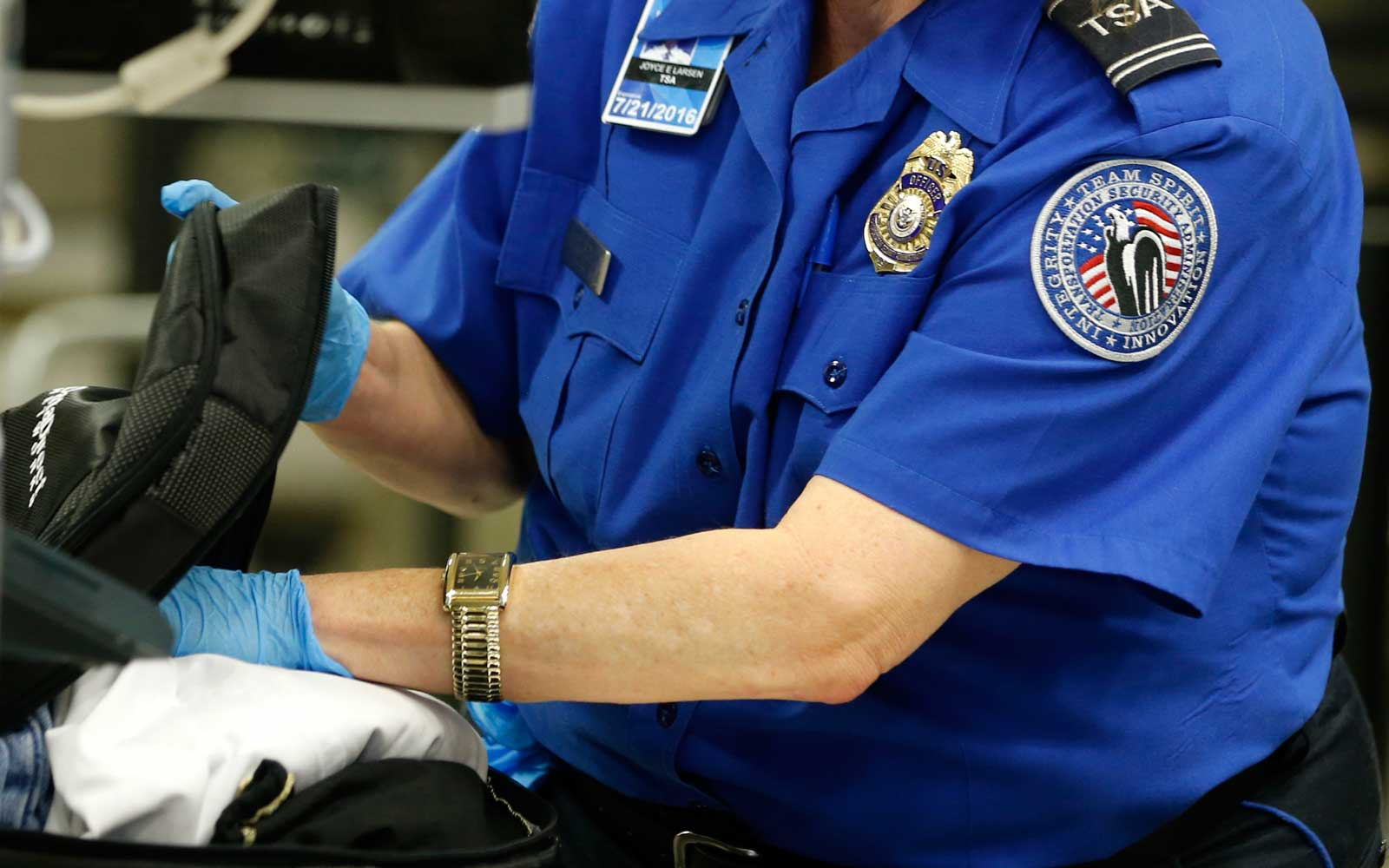 What You Need to Know About the TSA's New Restrictions on Powders in Baggage
