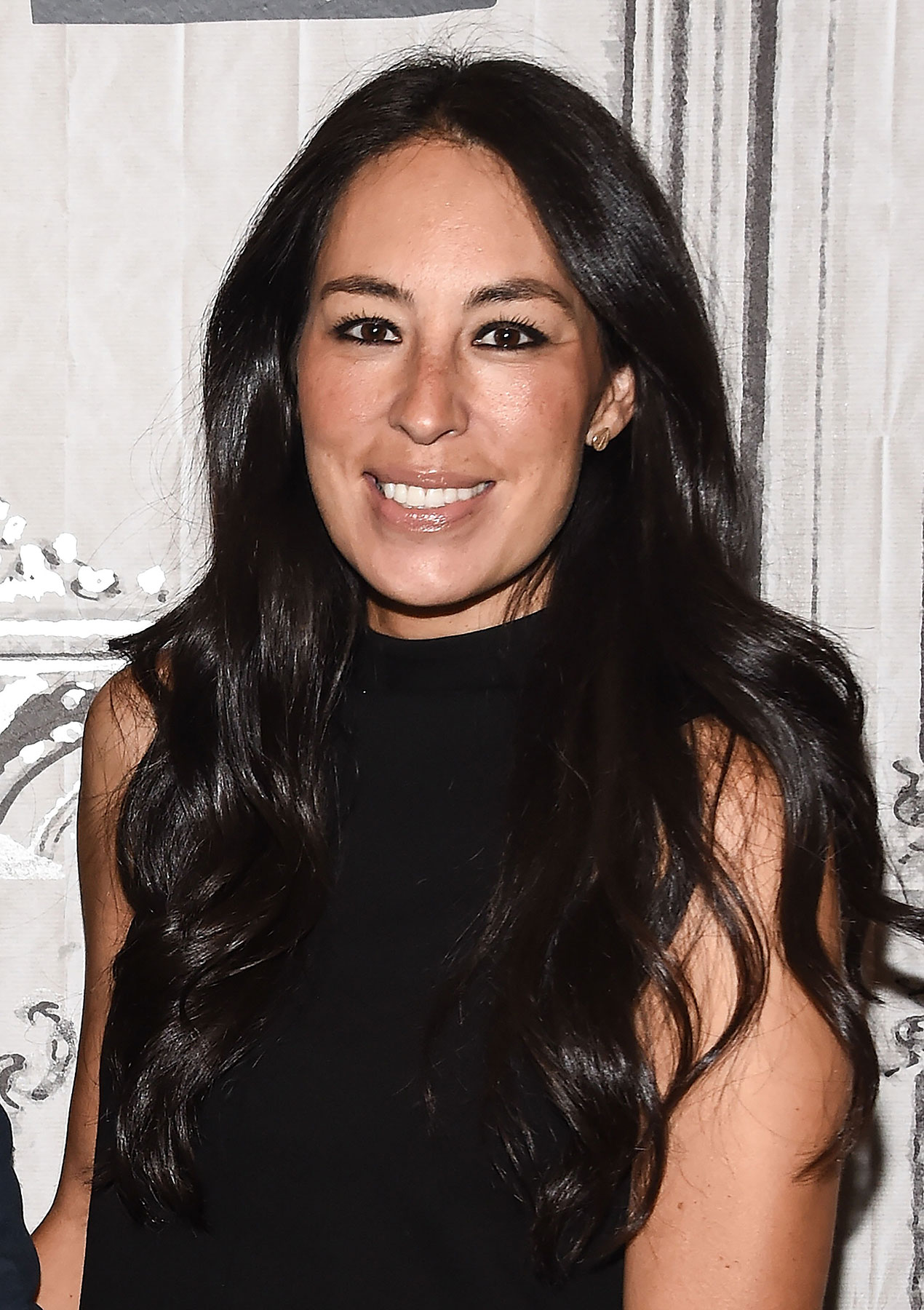 Joanna Gaines Snuggles with Her 'Cuddle Bug,' Newborn Baby Crew—See the Photo