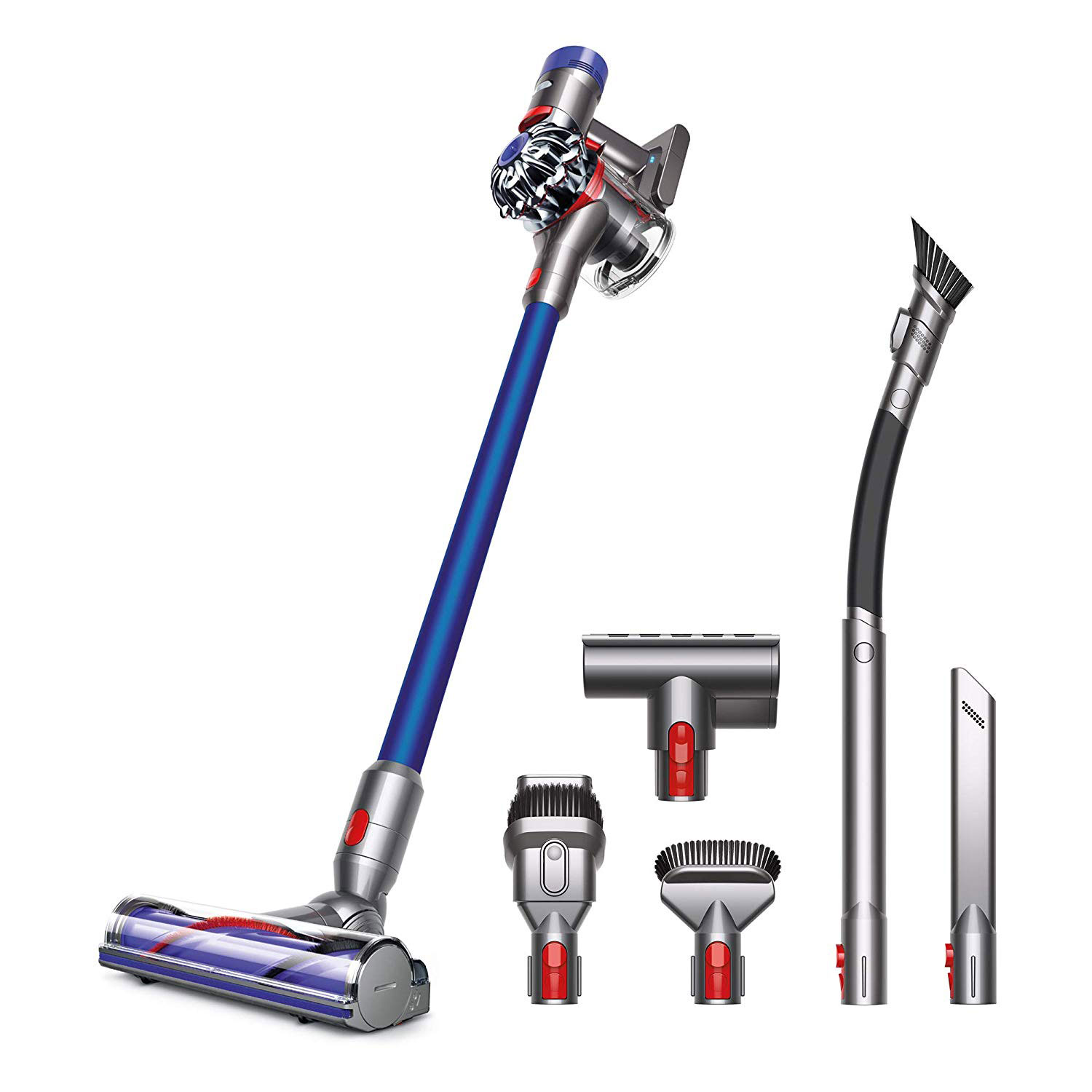 Dyson V7 Animal Pro+ Cordless Vacuum Cleaner with Extra Tools