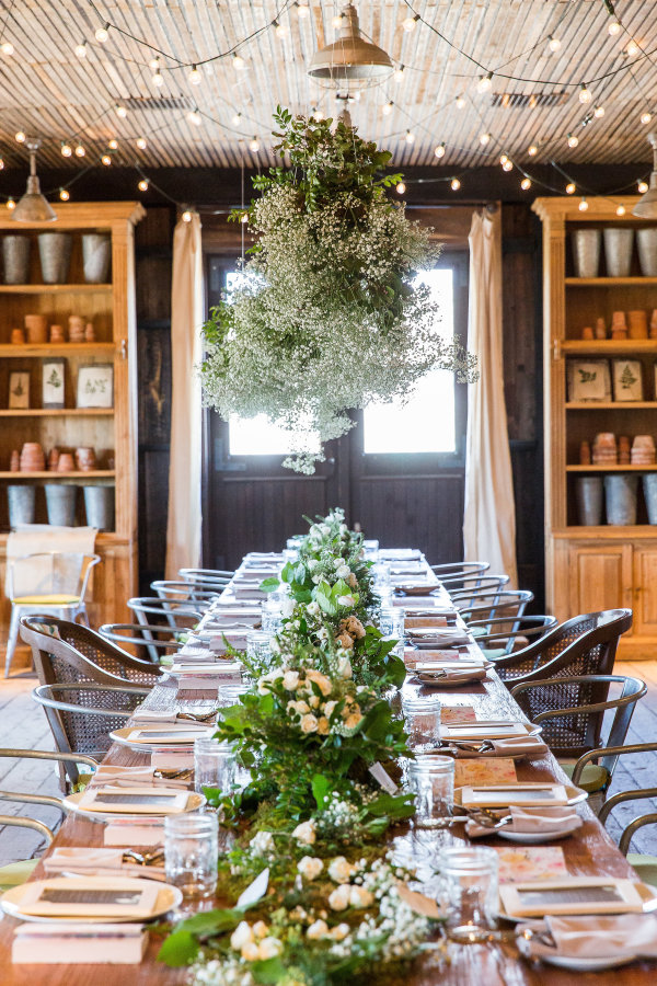 These New Wedding Ideas Are Everything We Dream Of