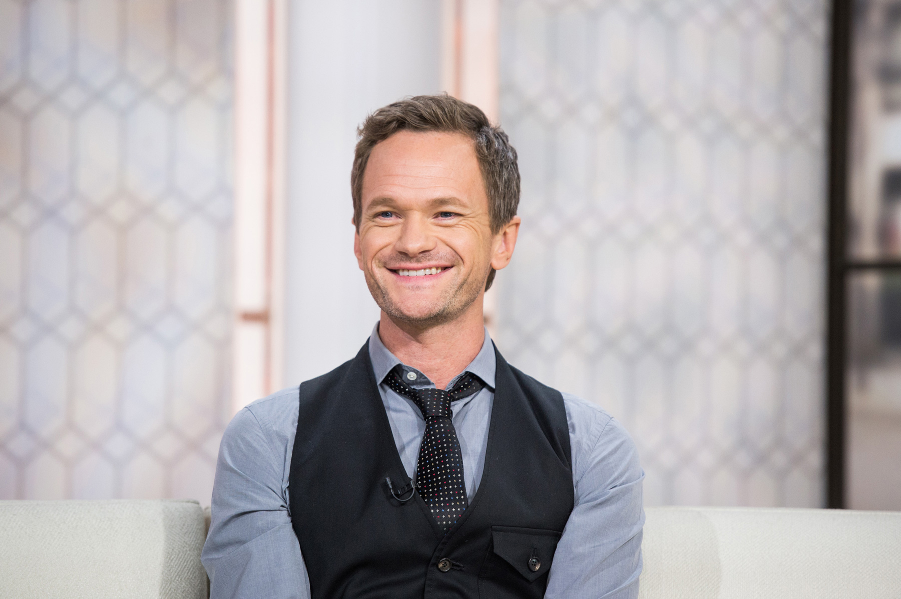 Neil Patrick Harris and Family Outdo Themselves Again