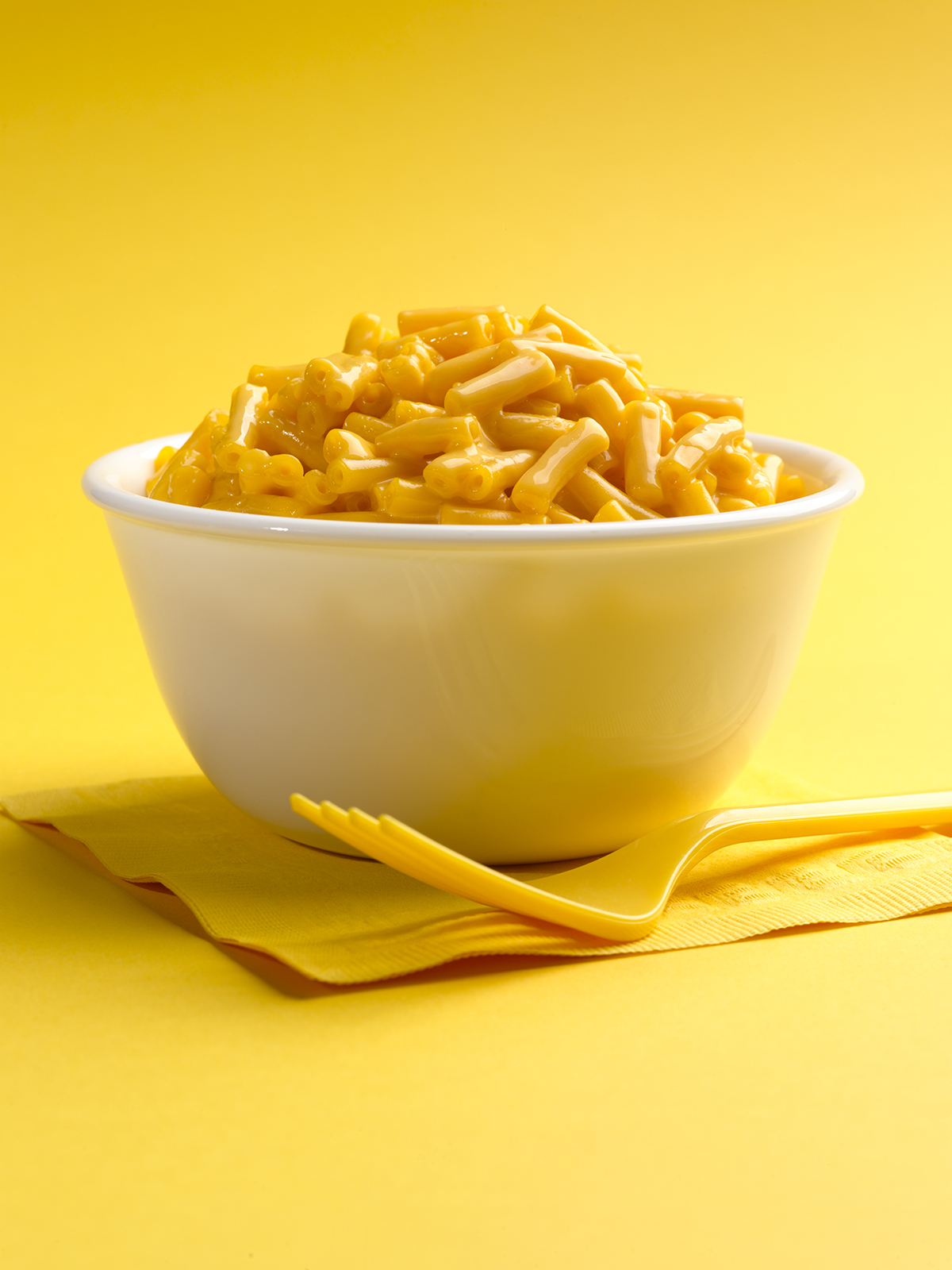 Macaroni for National Mac and Cheese Day