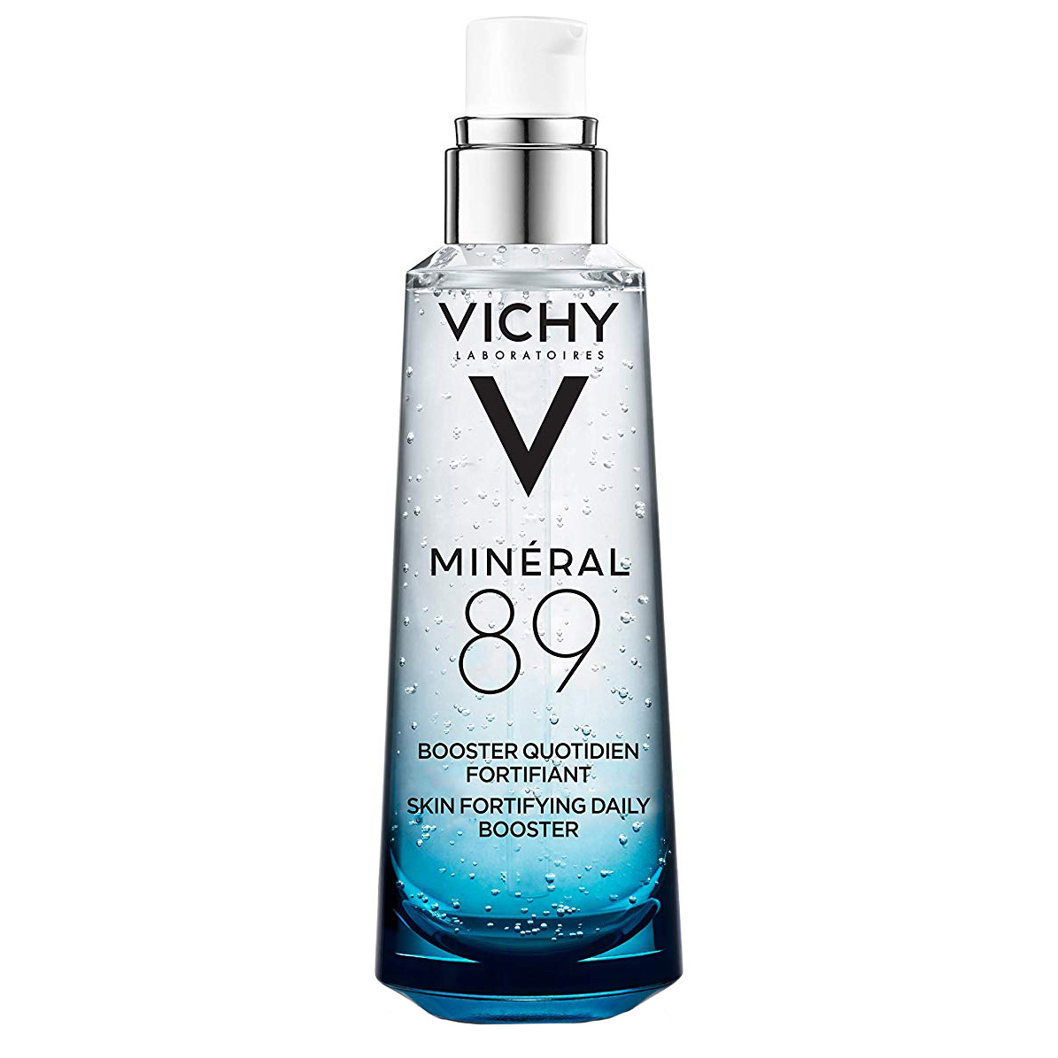 VICHY Mineral 89 Daily Skin Booster Serum and Moisturizer