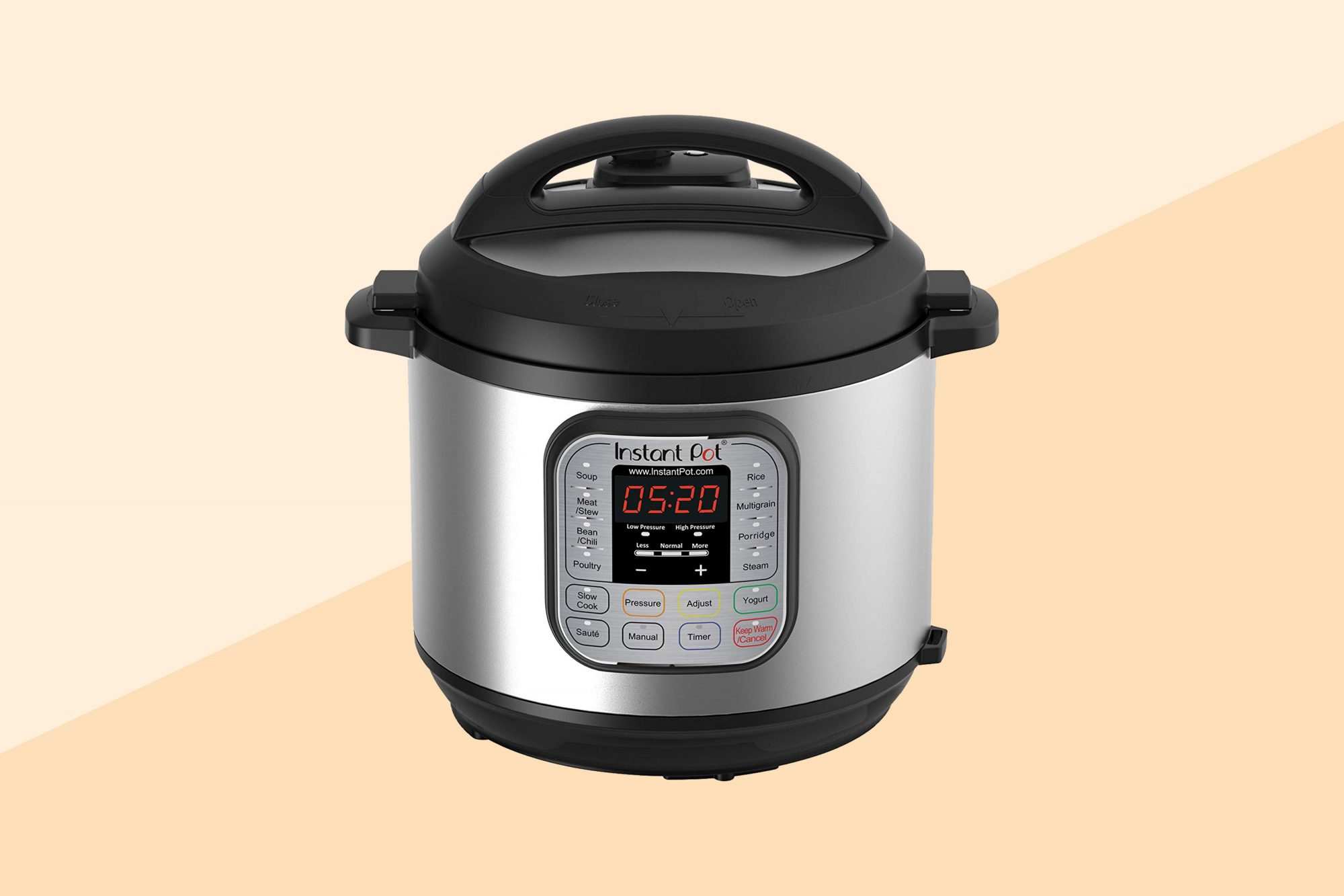 Instant Pots Are Going for Just $56 This Amazon Prime Day