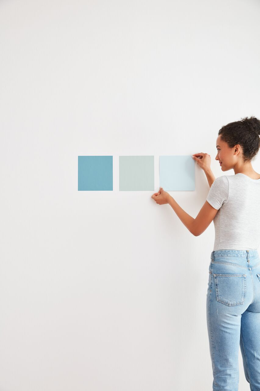 How to Paint a Room According to a Pro