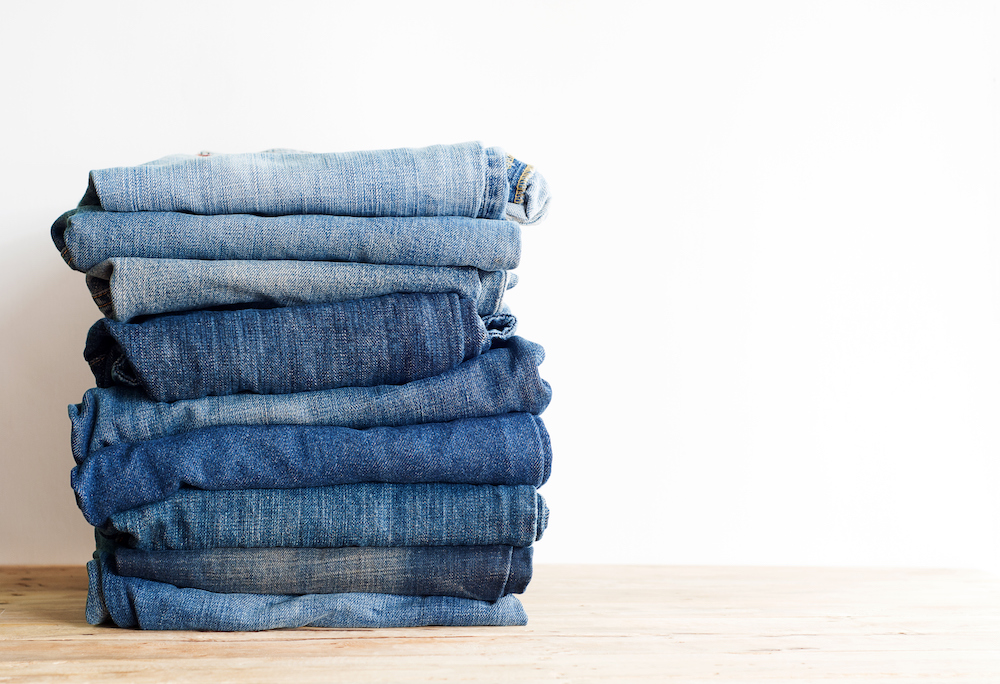 These Are the Best-Selling Jeans at the Nordstrom Anniversary Sale