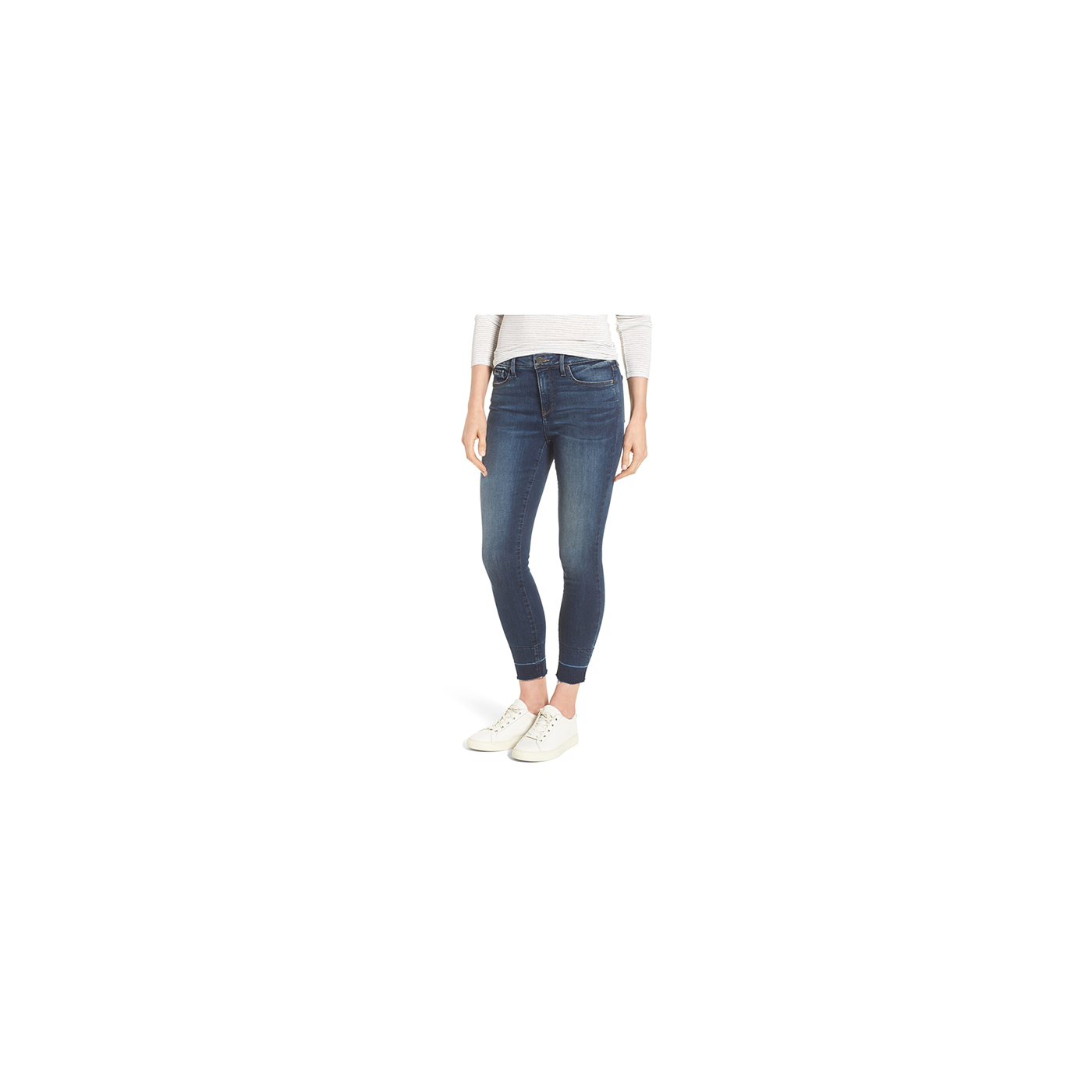 The Bestselling Jeans on Real Simple Are 34% Off at the Nordstrom Anniversary Sale