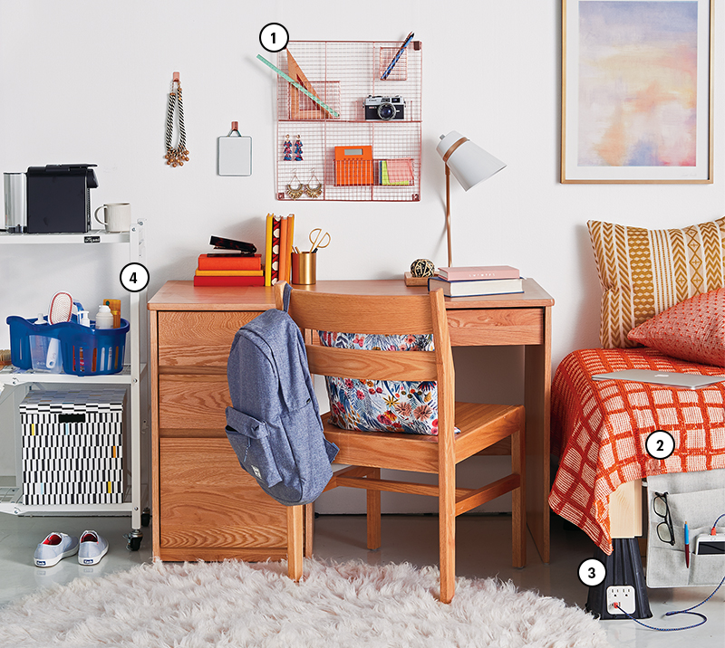 Sites To Find Roommates: How To Make The Most Of A Dorm Room, According To A