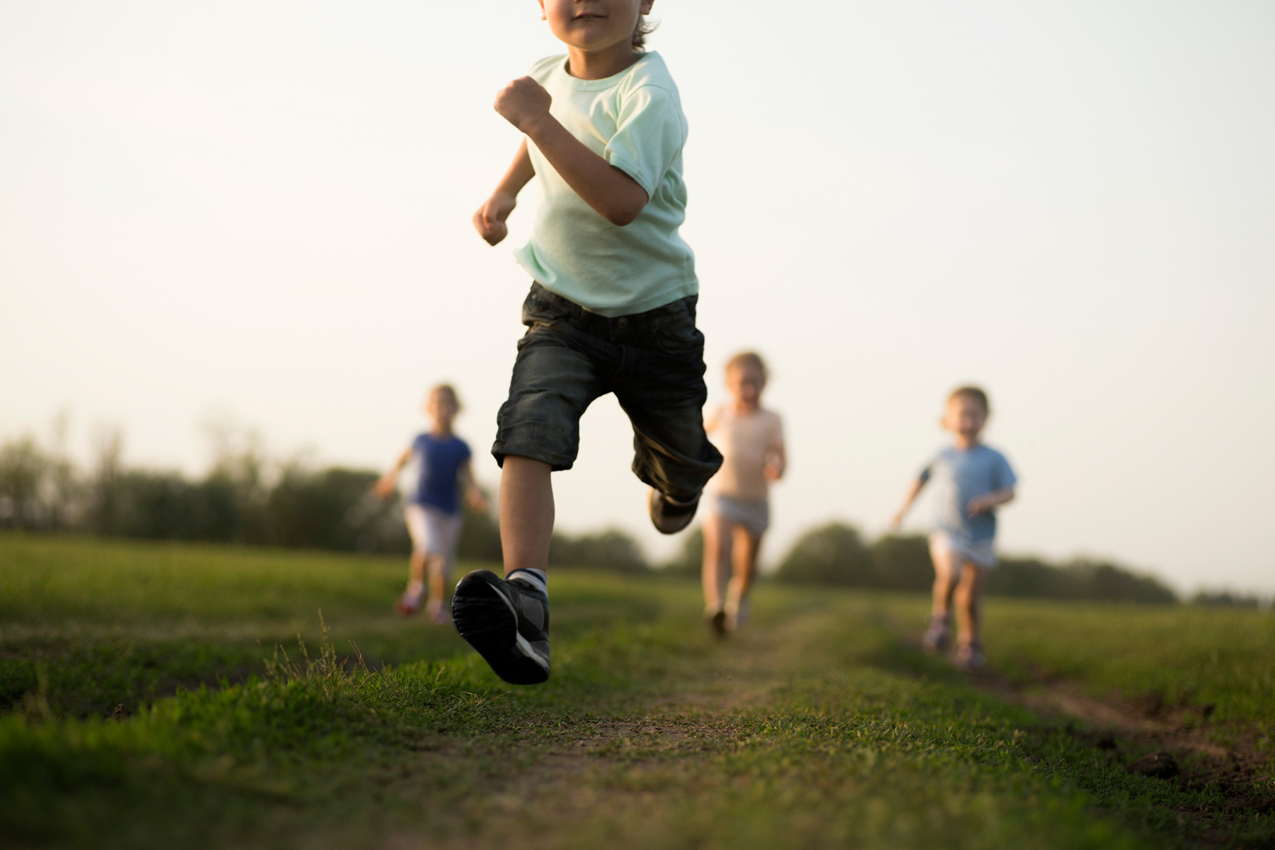 Is it Better for Your Kid to Join the Gym, or Play a Team Sport?