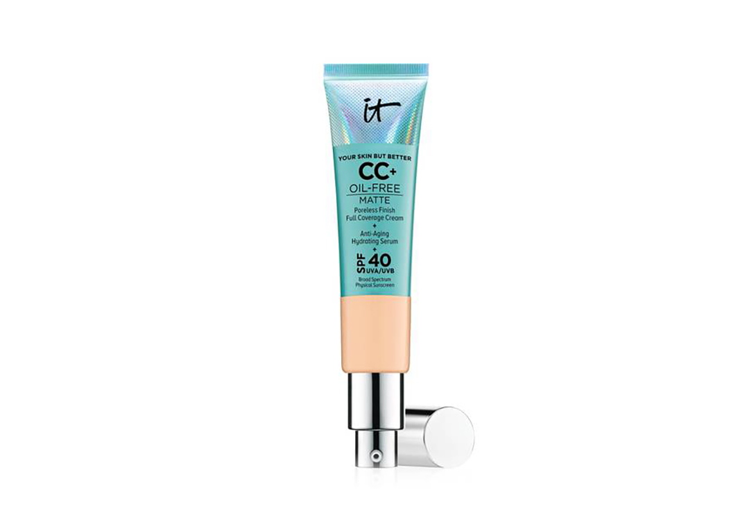 IT Cosmetics Matte CC Cream