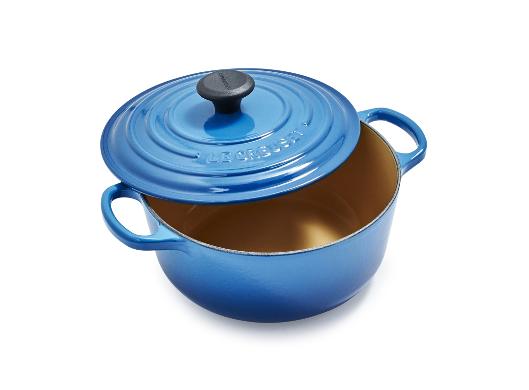 Le Creuset Sur la Table Labor Day Sale