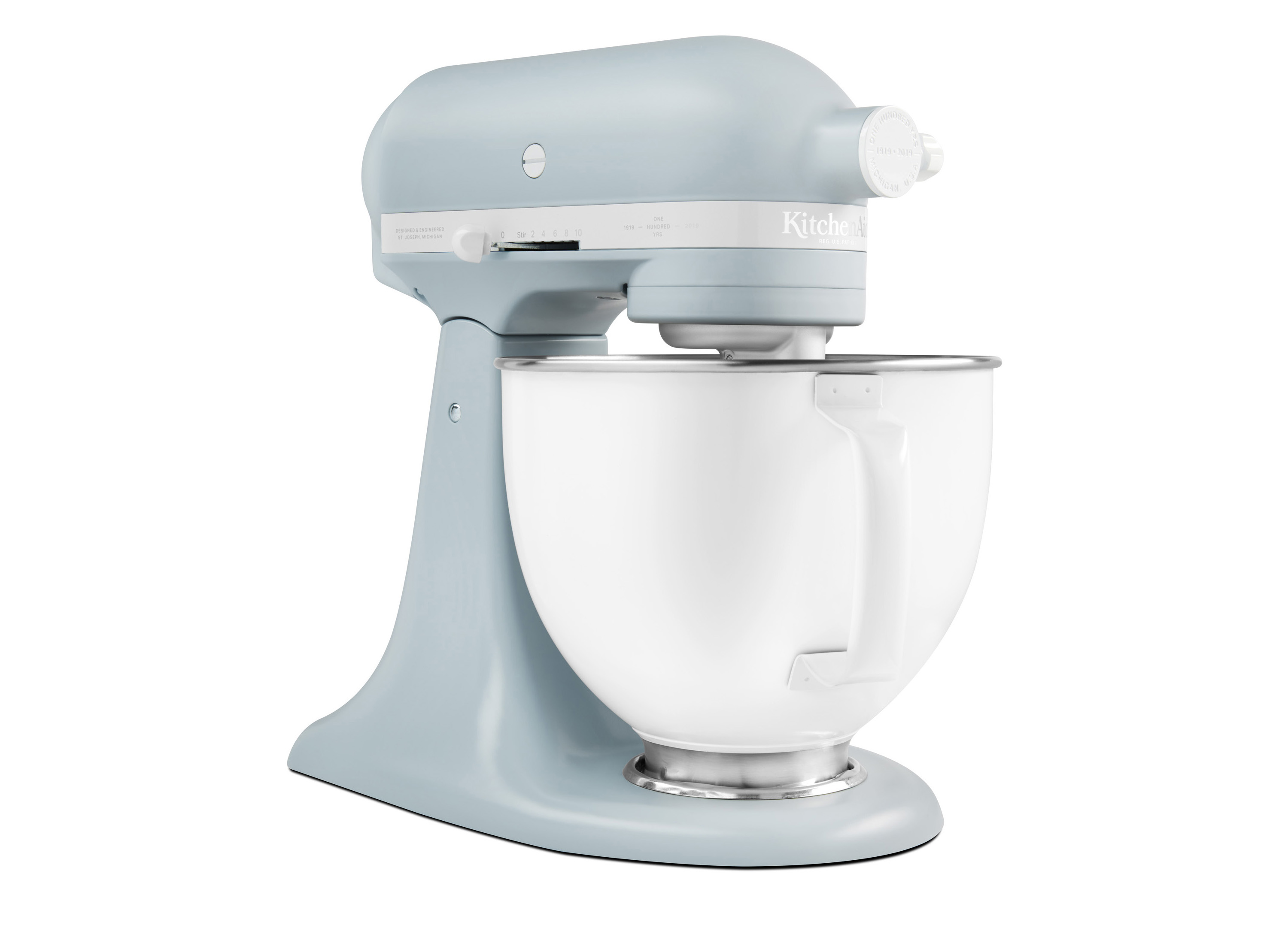 Kitchenaid S Special Edition Stand Mixer Has Major Vintage