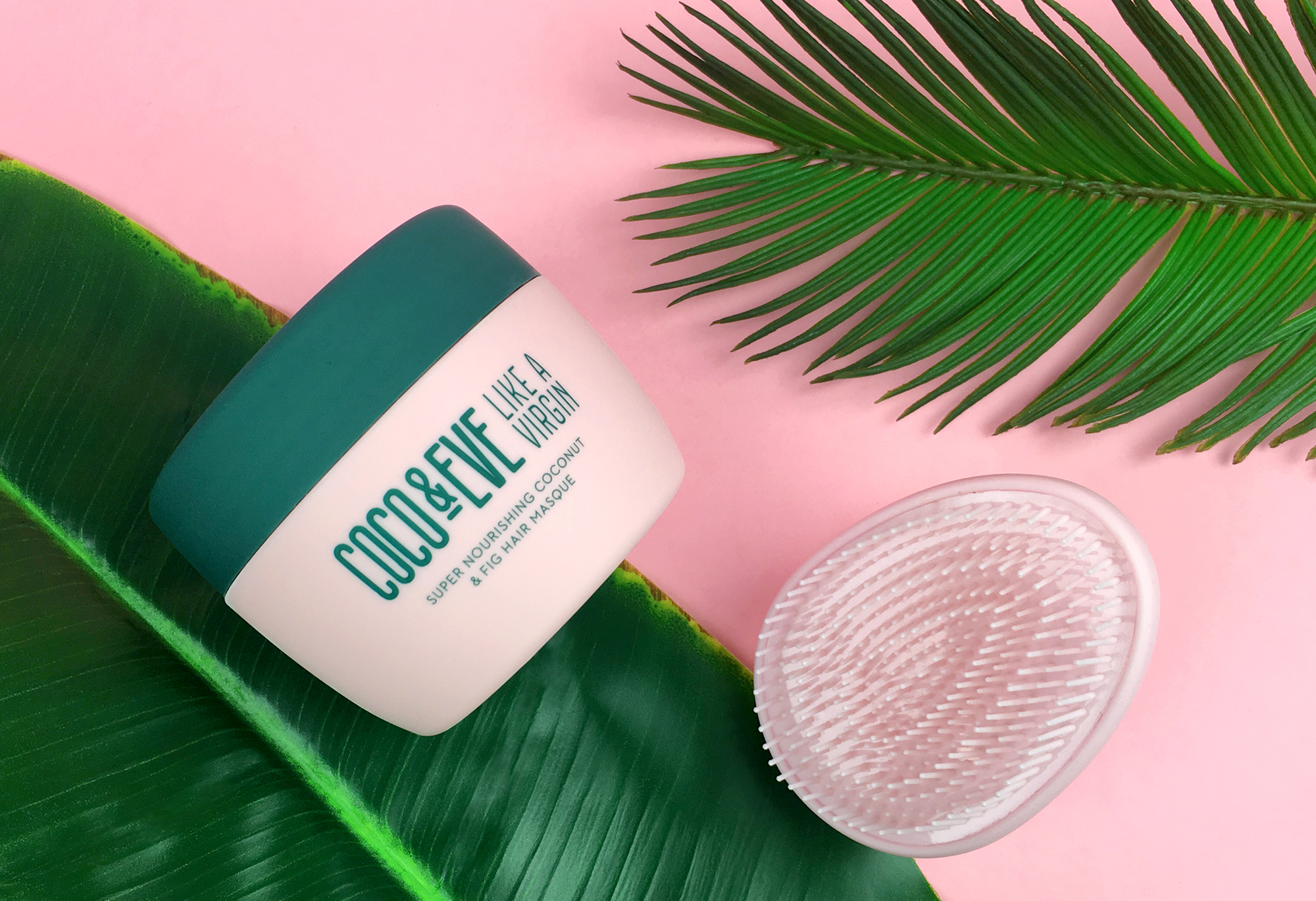Coco and Eve Hair Mask Review