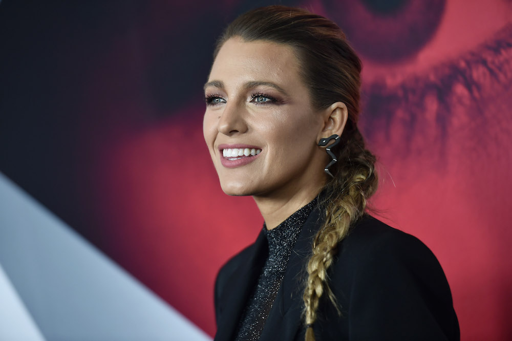 The Story Behind Blake Lively's Name Is Actually Kind of Creepy