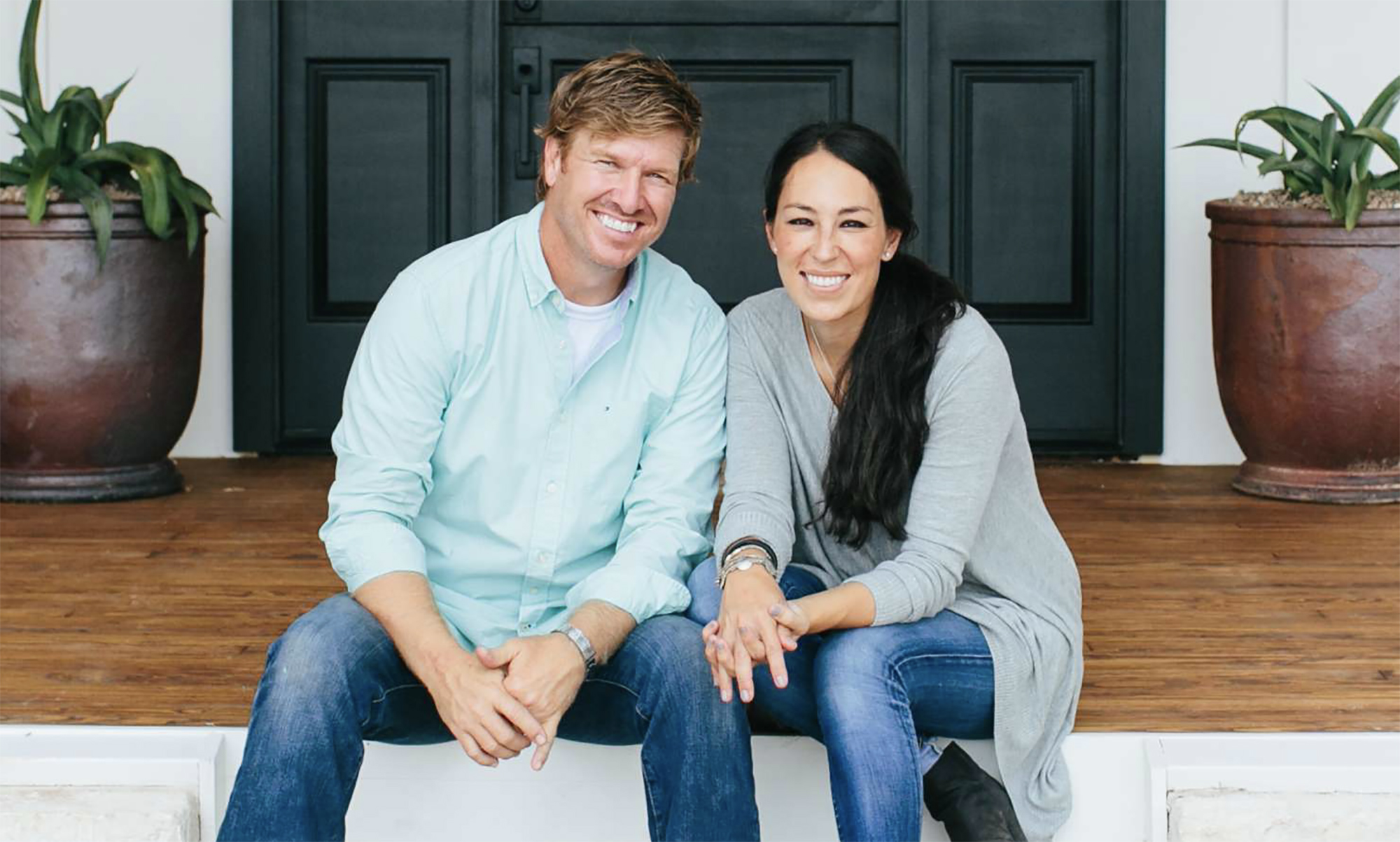 Chip and Joanna Gaines Target Collection