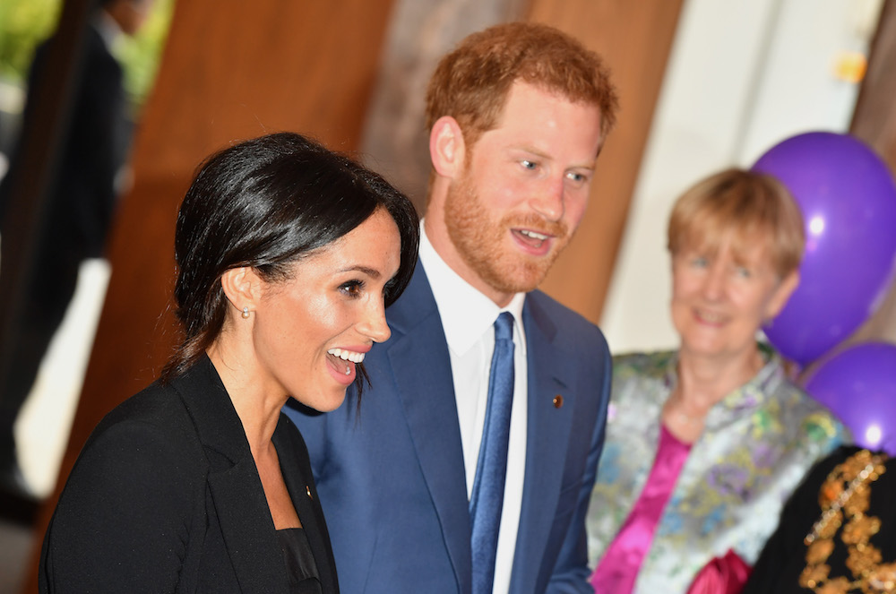 Together Meghan Markle cookbook