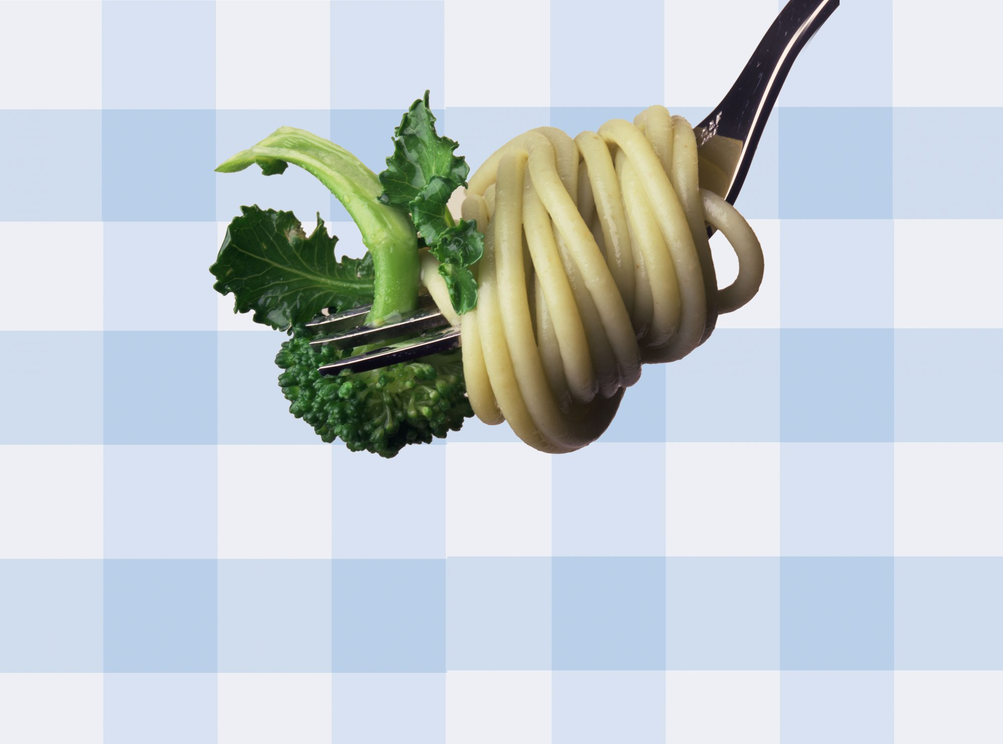The Anti-Aging Vegetable You Never Knew Made Pasta More Delicious