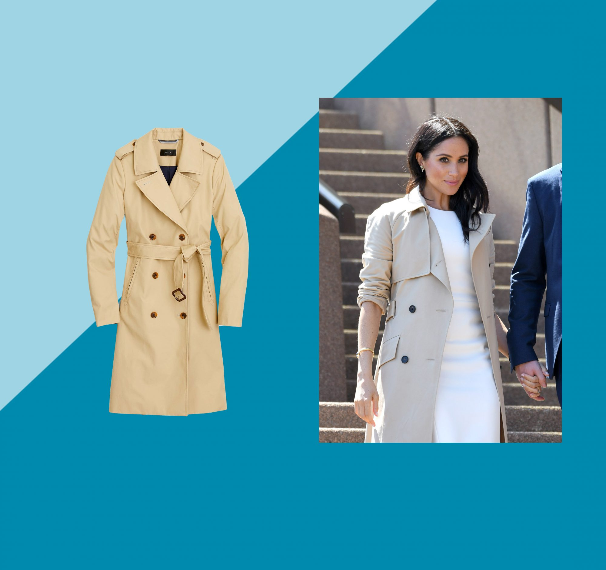 meghan-markle-trench